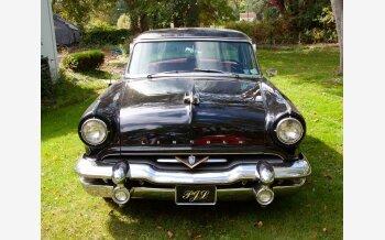 1953 Lincoln Capri for sale 101225544