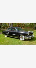 1953 Lincoln Capri for sale 101225544
