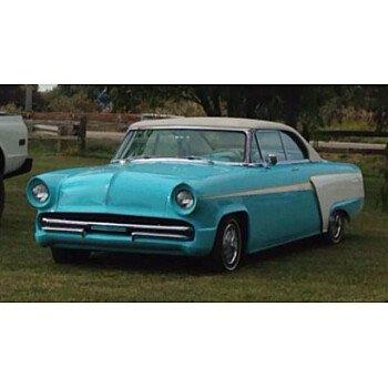 1953 Lincoln Capri for sale 101537441