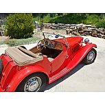 1953 MG MG-TD for sale 101557740