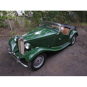 1953 MG MG-TD for sale 100790074