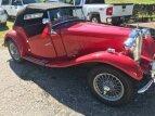 1953 MG MG-TD for sale 101091121
