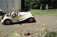 1953 MG MG-TD for sale 101185030