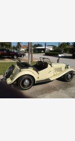 1953 MG MG-TD for sale 101196935