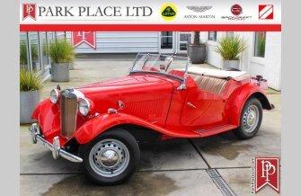1953 MG MG-TD for sale 101268481