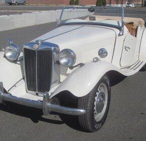 1953 MG MG-TD for sale 101305619