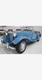 1953 MG MG-TD for sale 101306047