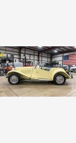 1953 MG MG-TD for sale 101315280
