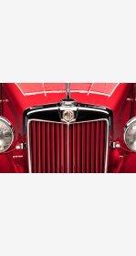 1953 MG MG-TD for sale 101330035