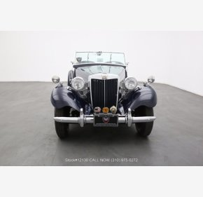 1953 MG MG-TD for sale 101343254
