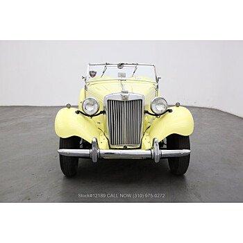 1953 MG MG-TD for sale 101348148
