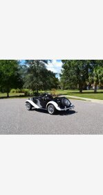 1953 MG MG-TD for sale 101355411