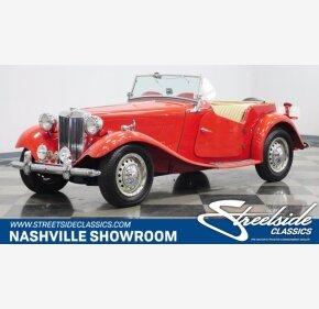 1953 MG MG-TD for sale 101391078