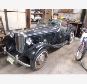 1953 MG MG-TD for sale 101401721