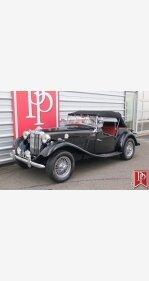 1953 MG MG-TD for sale 101405608