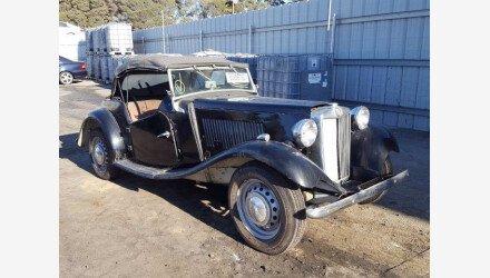 1953 MG MG-TD for sale 101405778