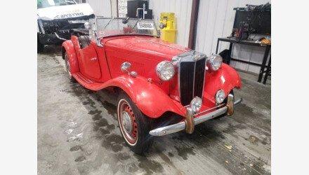 1953 MG MG-TD for sale 101412971