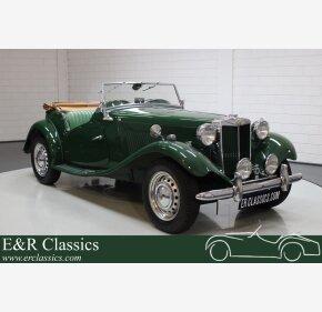 1953 MG MG-TD for sale 101474900