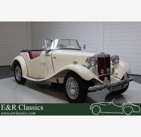 1953 MG MG-TD for sale 101480051