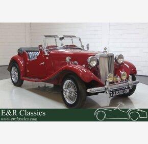 1953 MG MG-TD for sale 101484837
