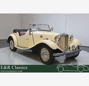 1953 MG MG-TD for sale 101484848