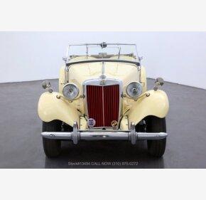 1953 MG MG-TD for sale 101485514