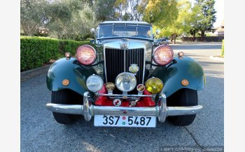 1953 MG MG-TD for sale 101522532