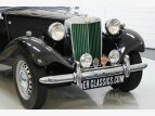 1953 MG MG-TD for sale 101527440