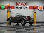 1953 MG MG-TD for sale 101557969