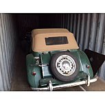 1953 MG MG-TD for sale 101573805