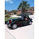 1953 MG MG-TD for sale 101583689