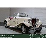 1953 MG MG-TD for sale 101589298