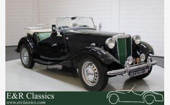 1953 MG MG-TD for sale 101611108