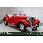 1953 MG MG-TD for sale 101626288