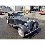 1953 MG MG-TD for sale 101627607