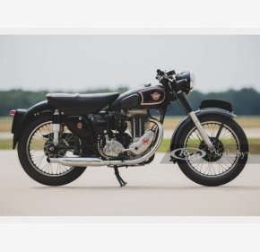 1953 Matchless G80 for sale 200910653