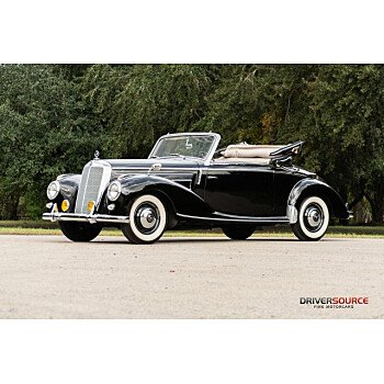 1953 Mercedes-Benz 220 for sale 101319305