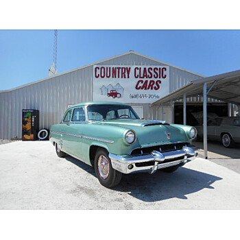1953 Mercury Custom for sale 100748899