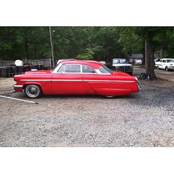 1953 Mercury Monterey for sale 100947303