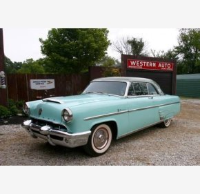 1953 Mercury Monterey for sale 100966212