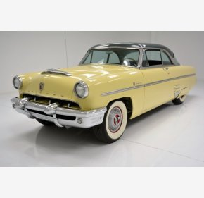 1953 Mercury Monterey for sale 100985401