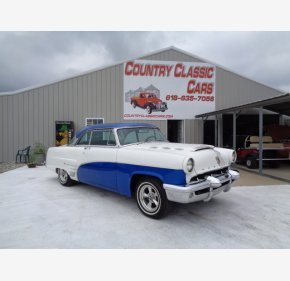 1953 Mercury Monterey for sale 100999941