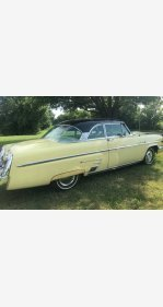 1953 Mercury Monterey for sale 101025637