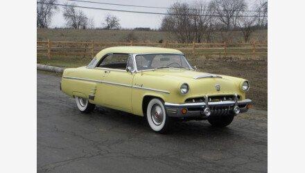 1953 Mercury Monterey for sale 101260819