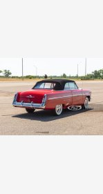 1953 Mercury Monterey for sale 101358430