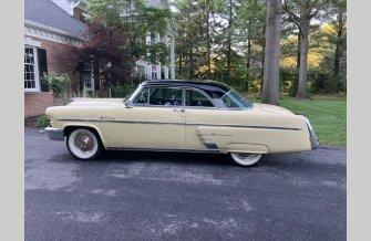 1953 Mercury Monterey for sale 101613573