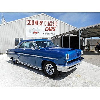 1953 Mercury Other Mercury Models for sale 100866863