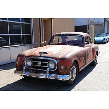 1953 Nash-Healey Series 25 for sale 100799641