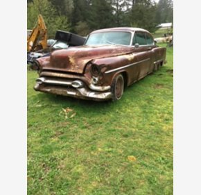 1953 Oldsmobile 88 Coupe for sale 101317206