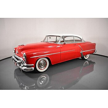 1953 Oldsmobile 88 for sale 101342848